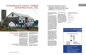 American Builders Quarterly, Spring 2009 - Volume 19