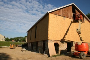Installing Structural Insulated Panels
