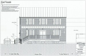 We Produce Measured Drawings For Conceptual Design, Permitting, Field Reference, and Shop Layouts