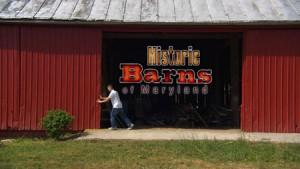 Historic Barns of Maryland
