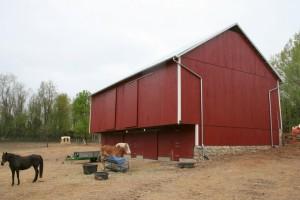 Restoration Complete -- April 2013