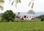 Conversion of 1788 Stone End Barn to Residence.