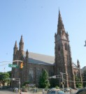 Improvements and repairs in the roof framing of the Cathedral of St. John the Baptists, Paterson, NJ